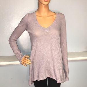 We the free women's size extra small long sleeve